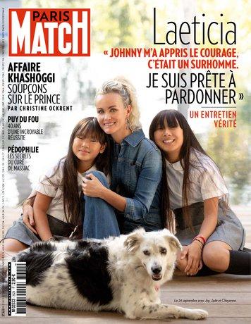 Paris Match - 3624 |
