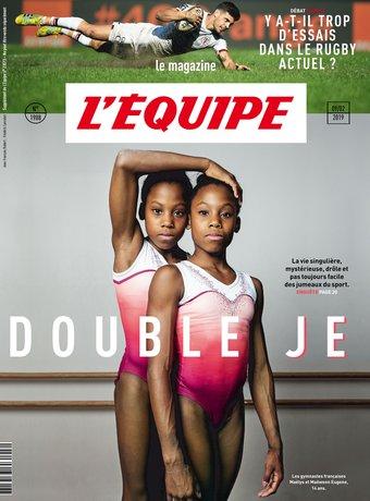 le magazine - 08/02/2019 |