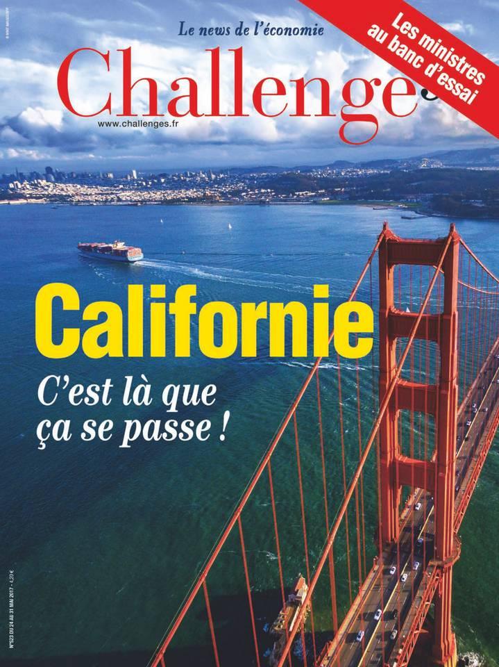 Abonnement Challenges Pas Cher avec le BOUQUET ÉCONOMIE ePresse.fr