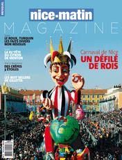 Nice Matin Magazine - 01/02/2014