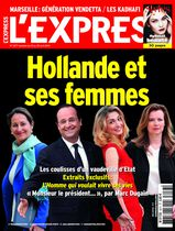 Une - L'Express 23 avril 2014