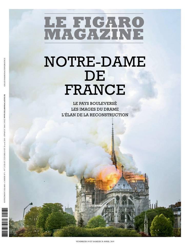 Abonnement Le Figaro Mag Pas Cher avec le BOUQUET INFO ePresse.fr