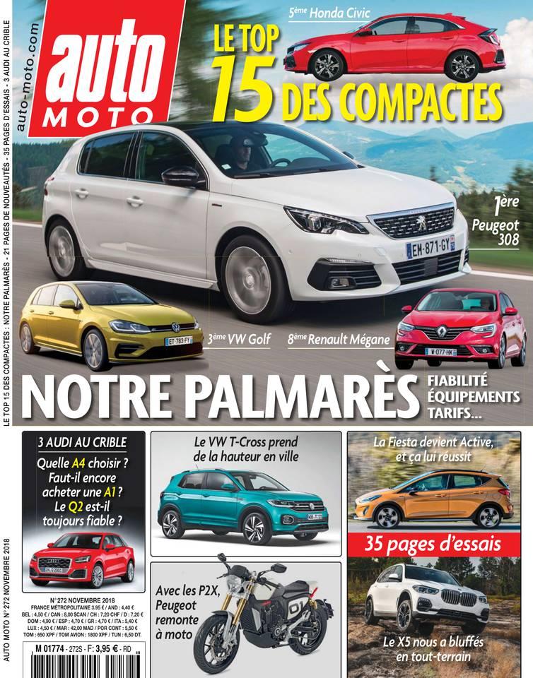 Abonnement Auto Moto Pas Cher avec le BOUQUET À LA CARTE ePresse.fr