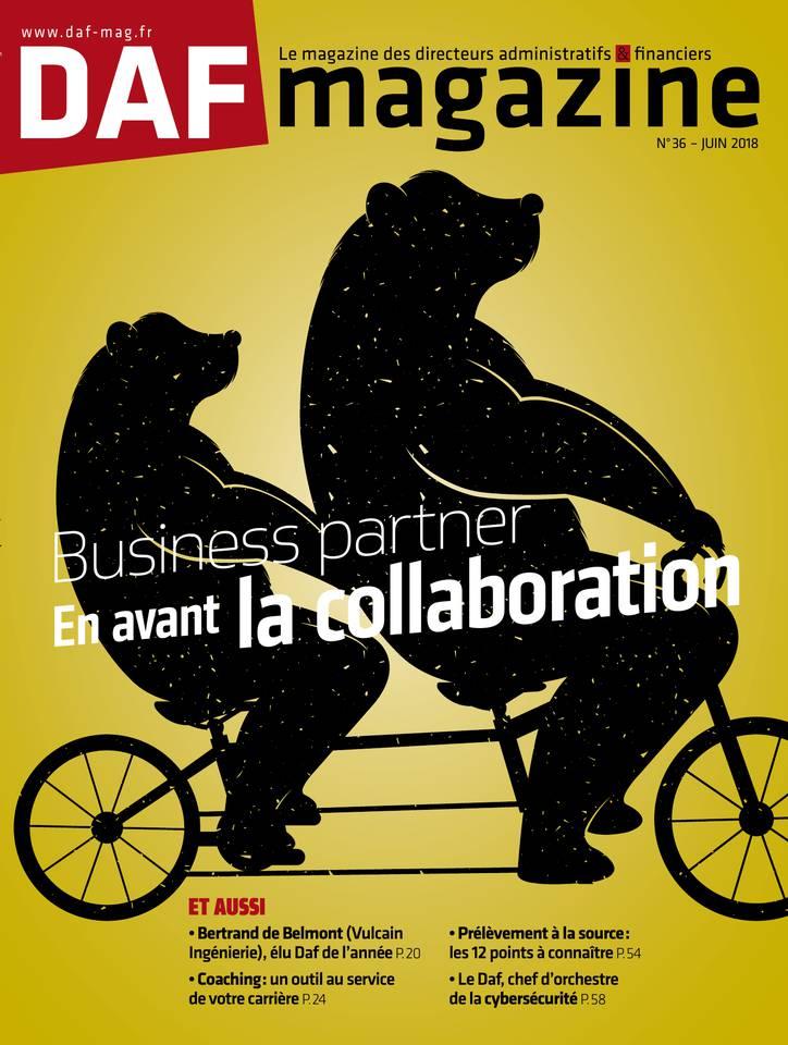 Abonnement DAF Magazine Pas Cher avec l'OFFRE ENTREPRISE ePresse.fr