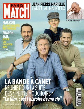 Paris Match - 3651 |