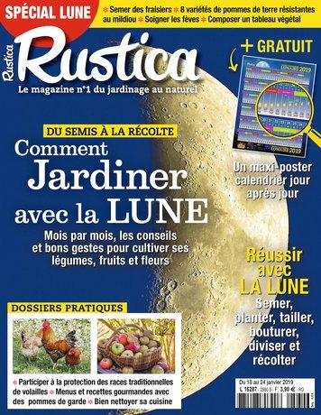 Rustica - 2560 |