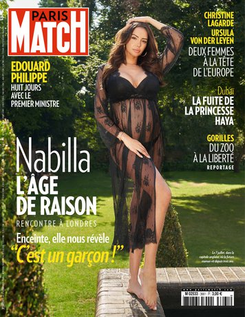 Paris Match - 3661 |