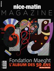 Nice Matin Magazine - 05/07/2014