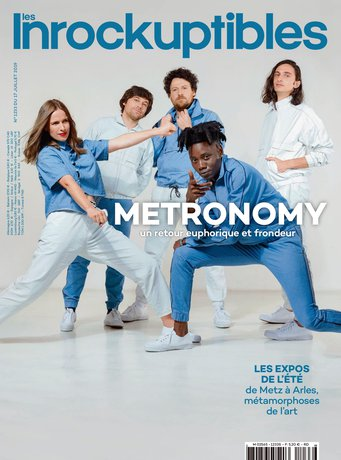Les Inrockuptibles - 1233 |