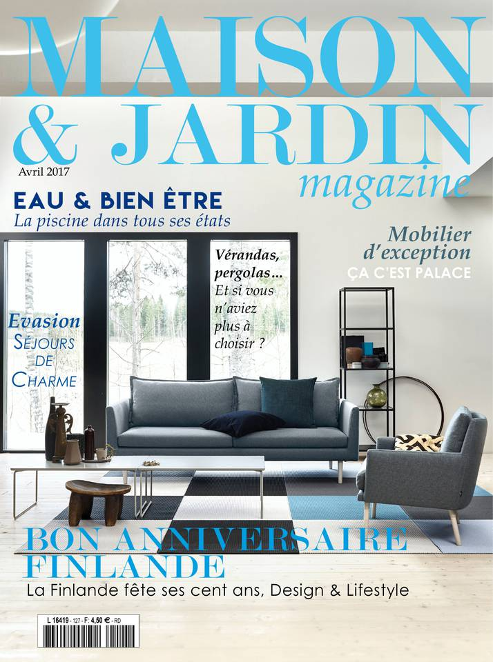 maison et jardin magazine maison et jardin magazine du. Black Bedroom Furniture Sets. Home Design Ideas