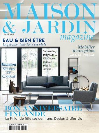 Maison et jardin magazine du 16 octobre 2017 - Magazine maison et jardin ...