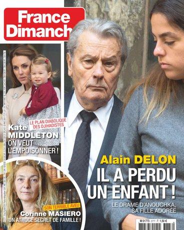 France Dimanche - 3777 |