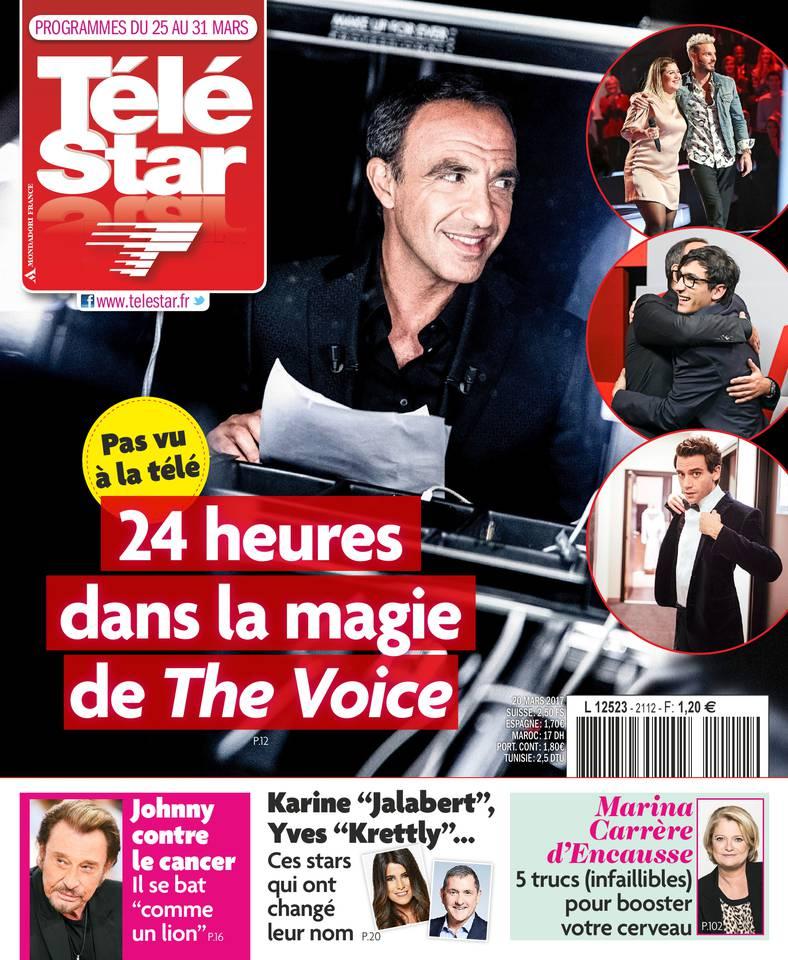 Abonnement Télé Star Pas Cher avec le BOUQUET ePresse.fr