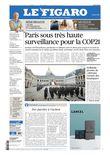 Le Figaro - 28/11/2015 |
