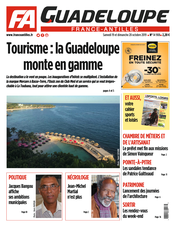 Edition du 19 octobre 2019