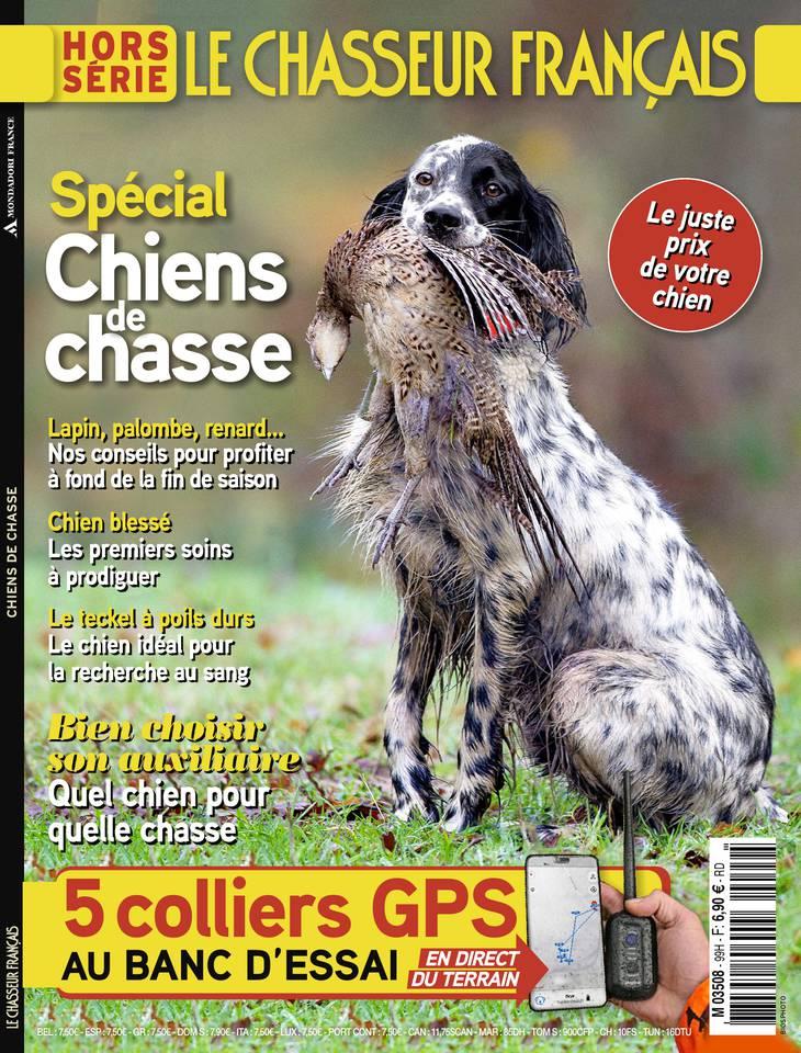 Le Chasseur français Hors-Série Pas Cher avec ePresse.fr
