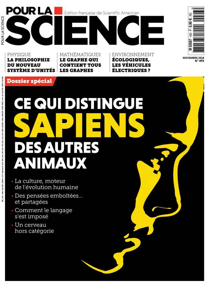 Abonnement Pour la Science Pas Cher avec le BOUQUET ePresse.fr