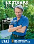 Le Figaro Magazine - 31/07/2015  