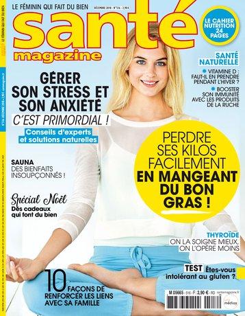 Santé Magazine - 516 |