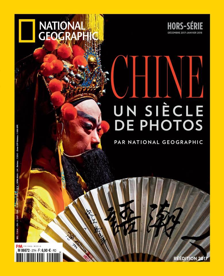 National Geographic Hors-Série Pas Cher avec ePresse.fr