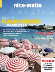 Nice Matin Magazine - 07/06/2014