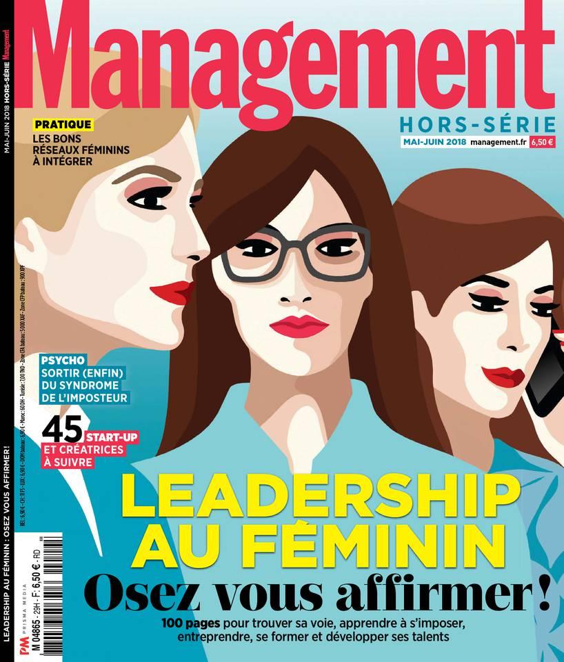 Abonnement Management Hors-Série Pas Cher avec l'OFFRE ePresse.fr