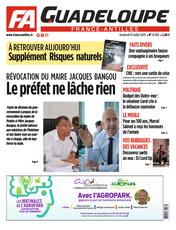 Edition du 19 juillet 2019
