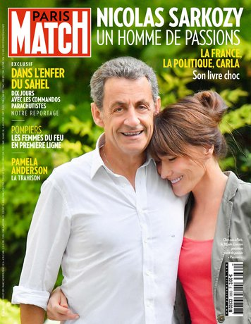 Paris Match - 3660 |