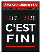 Edition du 01 février 2020