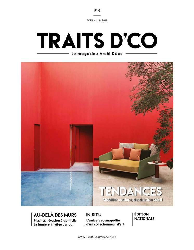 Traits D'co Magazine du 04 avril 2019