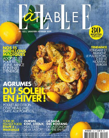 ELLE à Table - 122 |