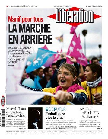 Libération - 2014-10-06 |