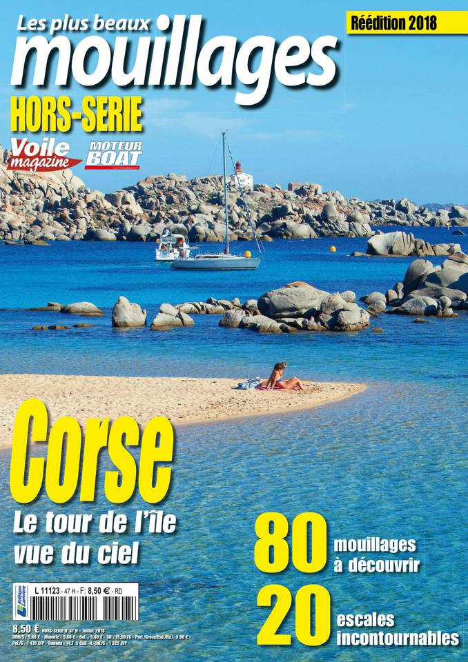 Voile Magazine Hors-Série du 04 juillet 2018