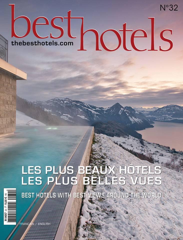 Best Hotels Magazine