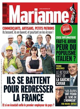 Marianne - 1144 |