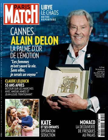 Paris Match - 3654 |