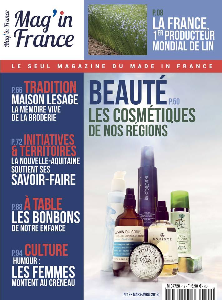 Mag' in France du 03 mars 2018