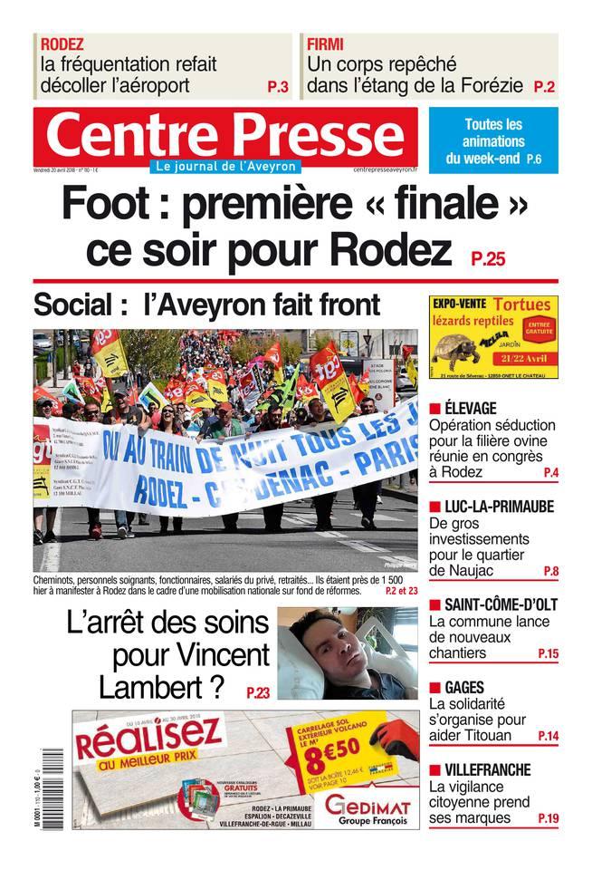 Abonnement Centre Presse Aveyron Pas Cher avec BOUQUET ePresse.fr