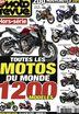 Moto Revue Hors Series