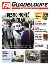 Edition du 21 mai 2019