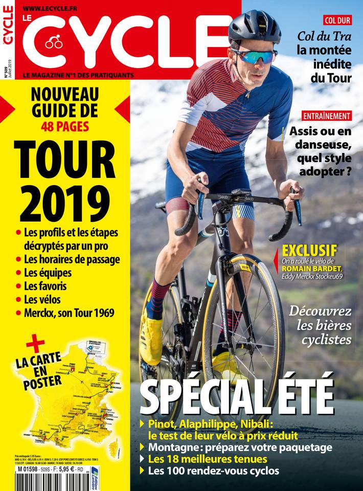 Le Cycle du 21 juin 2019