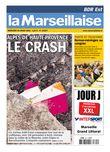 La Marseillaise - 25/03/2015 |