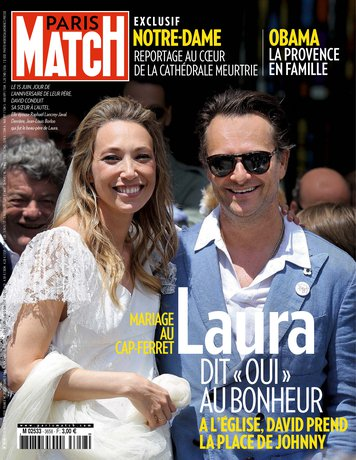 Paris Match - 3658 |