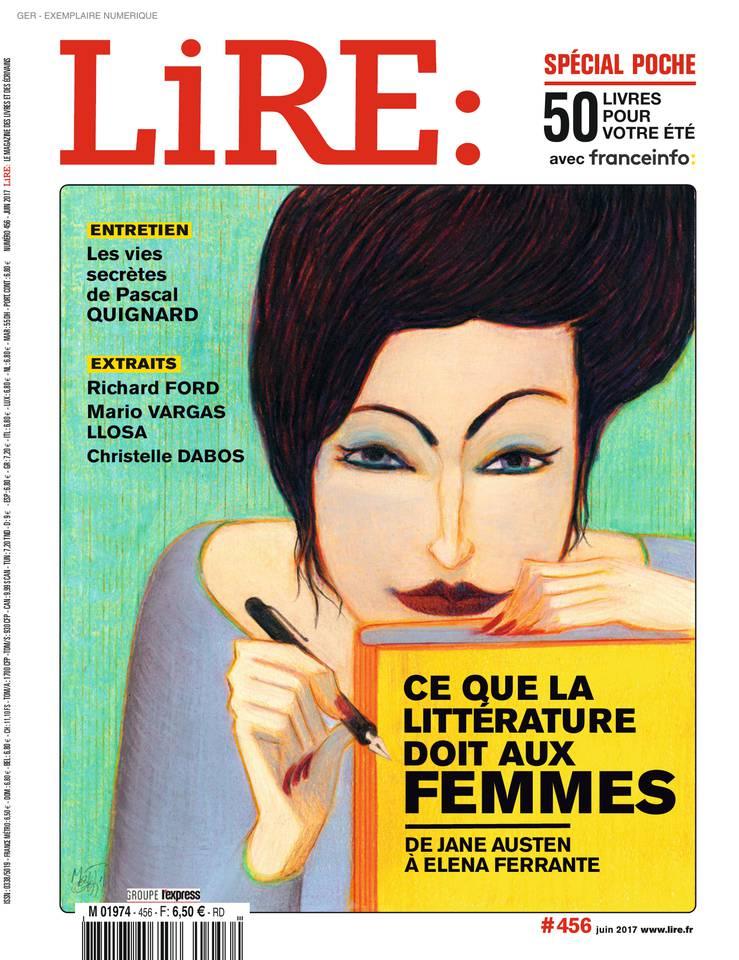 Abonnement LiRE Pas Cher avec le BOUQUET À LA CARTE ePresse.fr