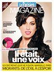 Le Parisien Magazine - 03/07/2015 |