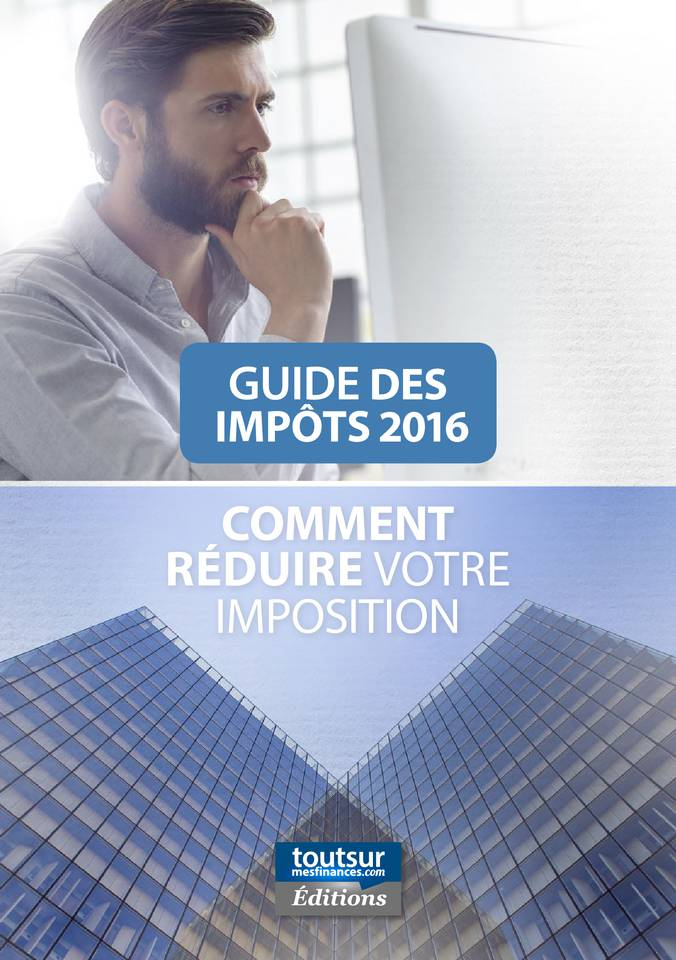 Guide des Impôts 29 mars 2016