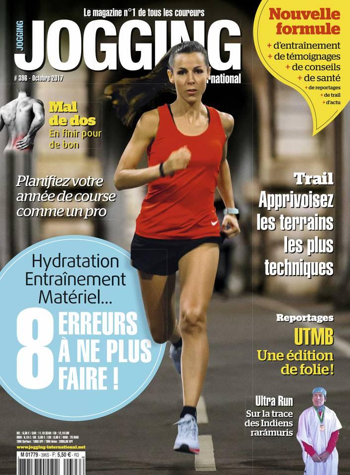Abonnement Jogging International Pas Cher avec le BOUQUET ePresse.fr
