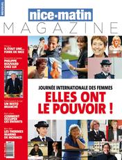 Nice Matin Magazine - 01/03/2014
