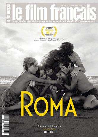 Le film français - 3834  