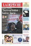 La Dépêche du Midi  - 20/03/2015 |